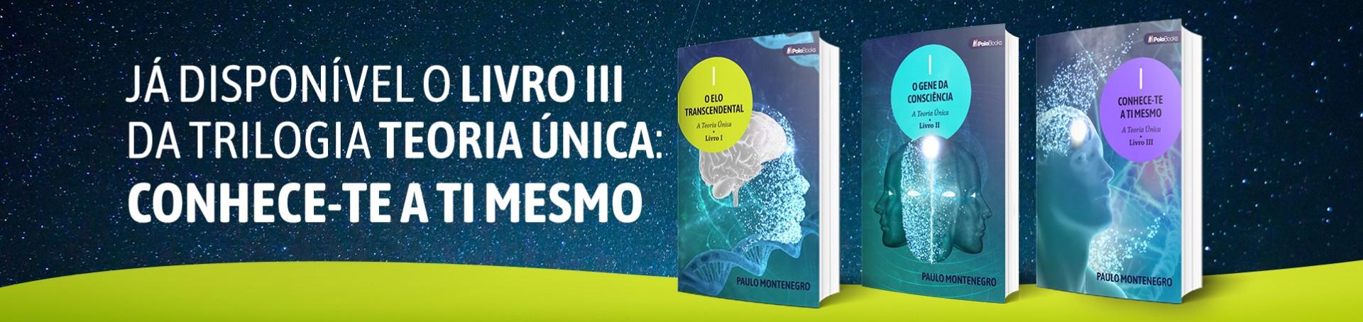 Trilogia Paulo Montenegro