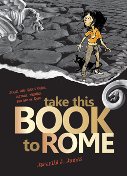 Take this book to Rome