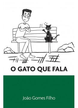 O Gato que Fala