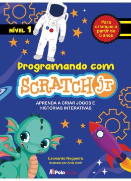 Programando com ScratchJR Nível 1