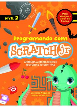 Programando com ScratchJR Nível 2