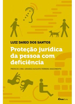 Proteção Jurídica da Pessoa com Deficiência
