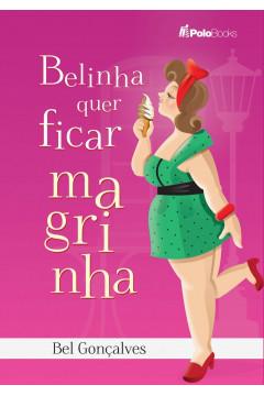 Belinha quer Ficar Magrinha