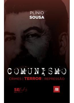 Comunismo – crimes, terror e repressão