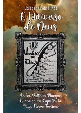 O Universo de Deus: Coleção Vale dos Umbralinos